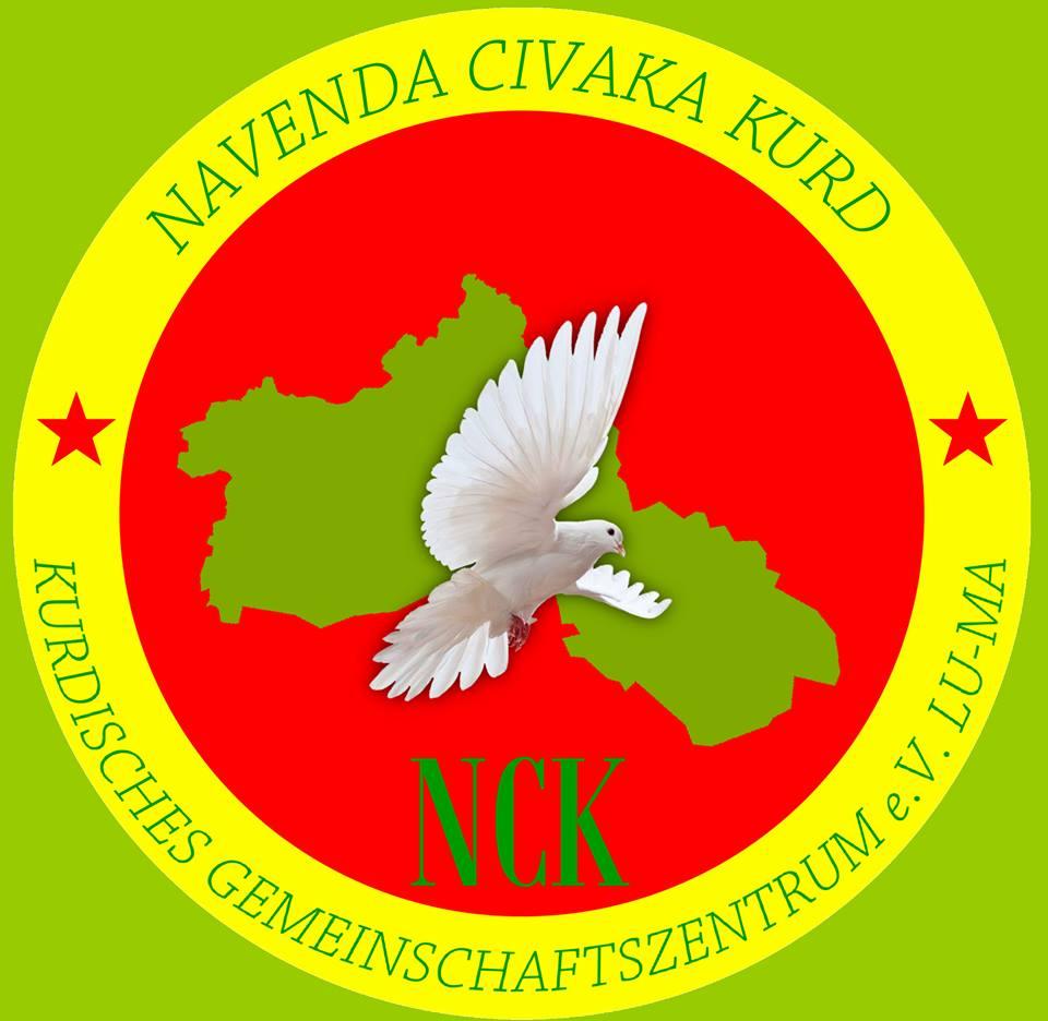 Kurdisches Gemeinschaftszentrum